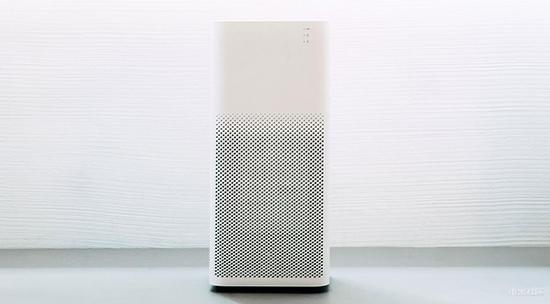 小米空气净化器2,空气净化器的新构想