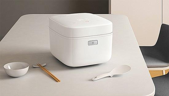 米家压力ih电饭煲与日本高端电饭煲同水准