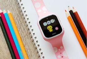 巴迪龙儿童手表5S-硬蛋网