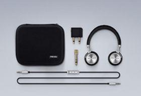 魅族 HD50 头戴式耳机-硬蛋网