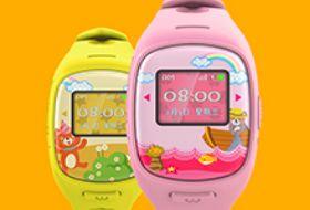 卫小宝KidFit K2儿童手表-硬蛋网