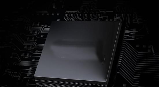 八核手机cpu内部结构图
