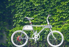 轻客TS01智慧电单车-硬蛋网
