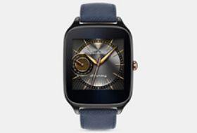 华硕ZenWatch 2智能手表-硬蛋网