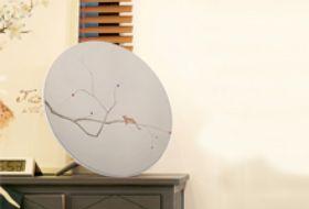 Luna智能WiFi音响-硬蛋网