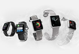 Apple Watch Series 2-硬蛋网