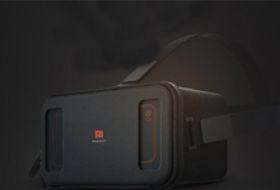 小米VR眼镜 玩具版-硬蛋网