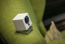 99元小米众筹新品上市 小方智能摄像机-硬蛋网
