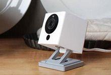 价格实惠功能强大 小方智能摄像机性价比超高-硬蛋网
