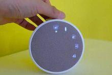 深扒小米音乐闹钟:是闹钟更是迷你音响-硬蛋网