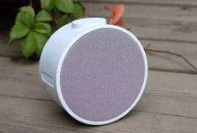 小米再出新品:一款可以做蓝牙音箱的闹钟-硬蛋网