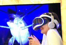 索尼计划打入主流市场 对PlayStation VR寄予厚望-硬蛋网