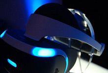 PlayStation VR全球上市 索尼欲重塑辉煌-硬蛋网