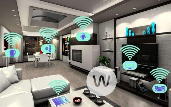 2017年智能家居系统设计方案
