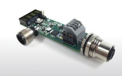 霍尔传感器在磁卡信息读取中的简要应用