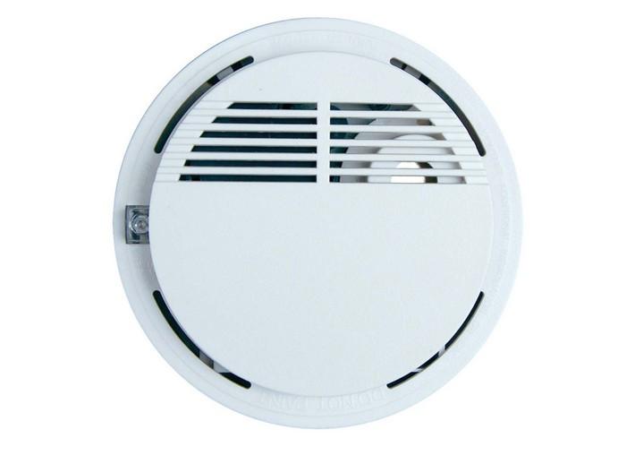 粉尘传感器在消防中应用