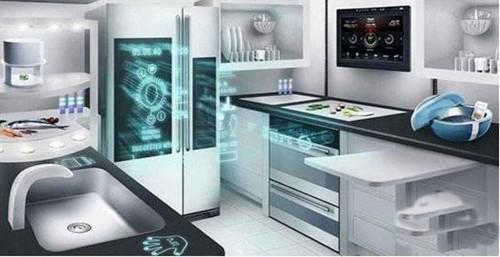 人工智能改变家电业, 谁是领头雁?