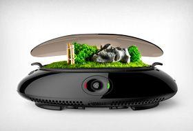 生泰宝车载桌面智能净化器-硬蛋发现