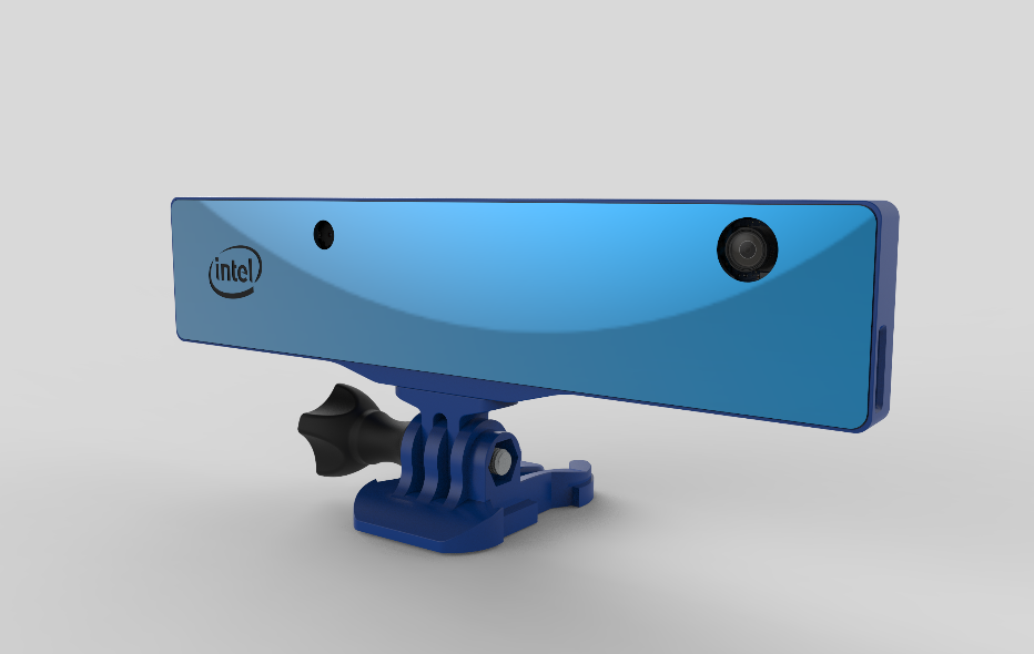 ZR300 Dev Kit