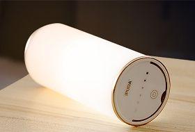 IPUDA护眼反转灯-硬蛋发现