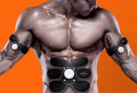 FITPAD科技神仙健肌仪-硬蛋发现