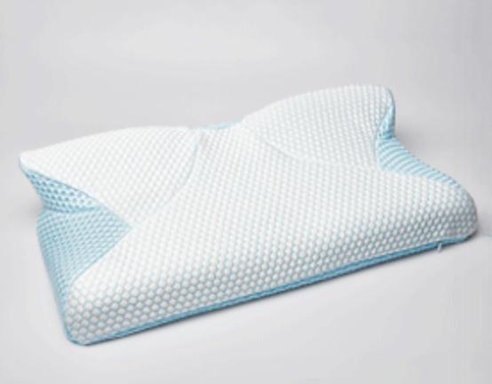 凉感记忆枕,缓解颈椎疼痛-硬蛋发现