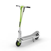 乐行L6电动滑板车